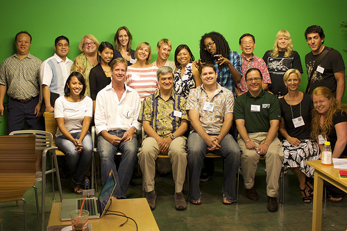 The Social Media Club of Hawaii is looking to highlight Hawaii's social media accomplishments for 2010 at its next meeting.