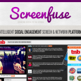 Screenfuse activates on-site audiences to increase customer sharing and brand engagement.