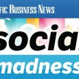 "Pacific Business News, in conjunction with its parent company, is promoting the second annual ""Social Madness"" contest. The local and national challenge pits businesses against each other in a battle..."